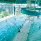 FREE Leisure Facilities..