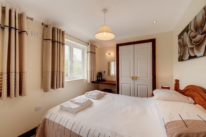 Master Bedroom Rosewood