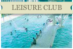 Free Leisure Club Membership Included