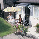 1 bedroom fir tree self catering cottages