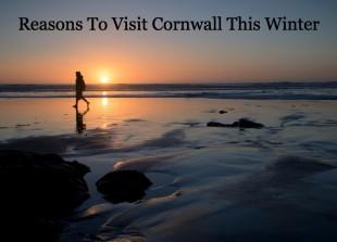 Reasons to visit Cornwall this Winter