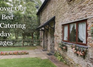 discover our 2 bed holiday cottages