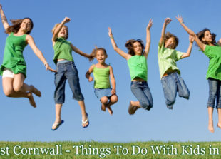 things to do with kids in devon