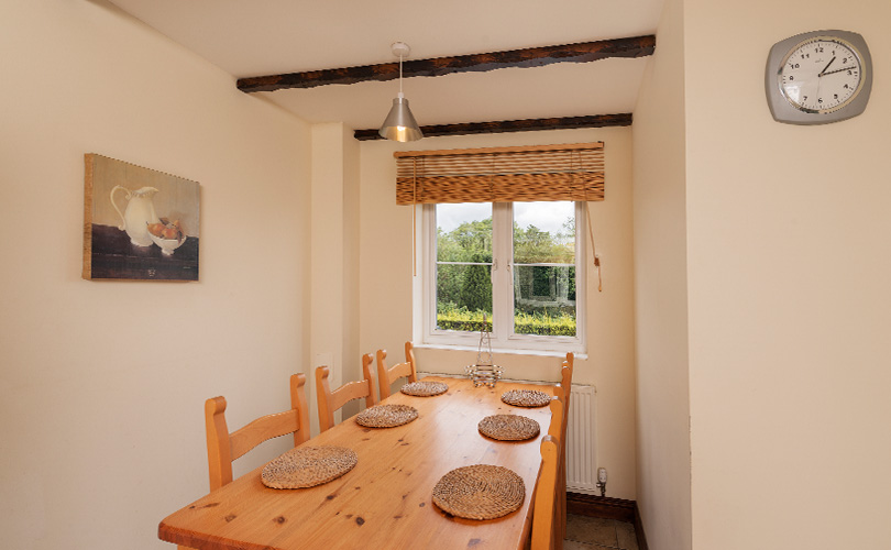 3 Bed Rosewood Self Catering Cottage in Cornwall
