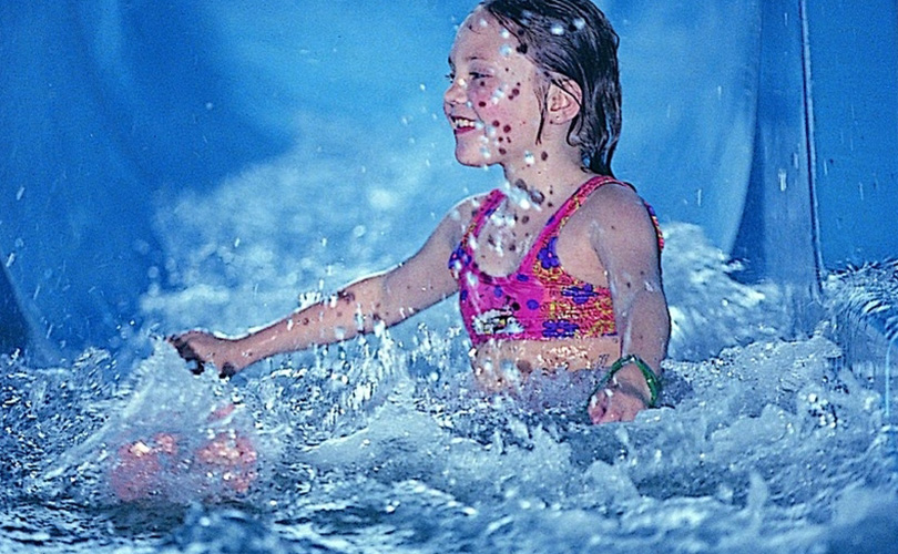 Leisure Facilities & Pool